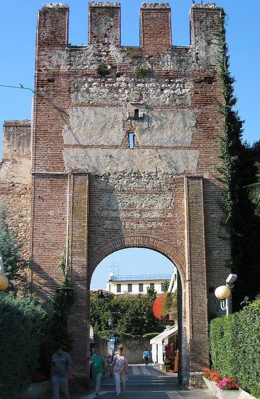 Porta del Lion