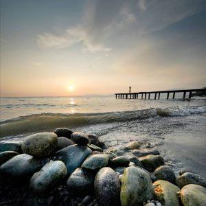 Spiaggia a Pacengo