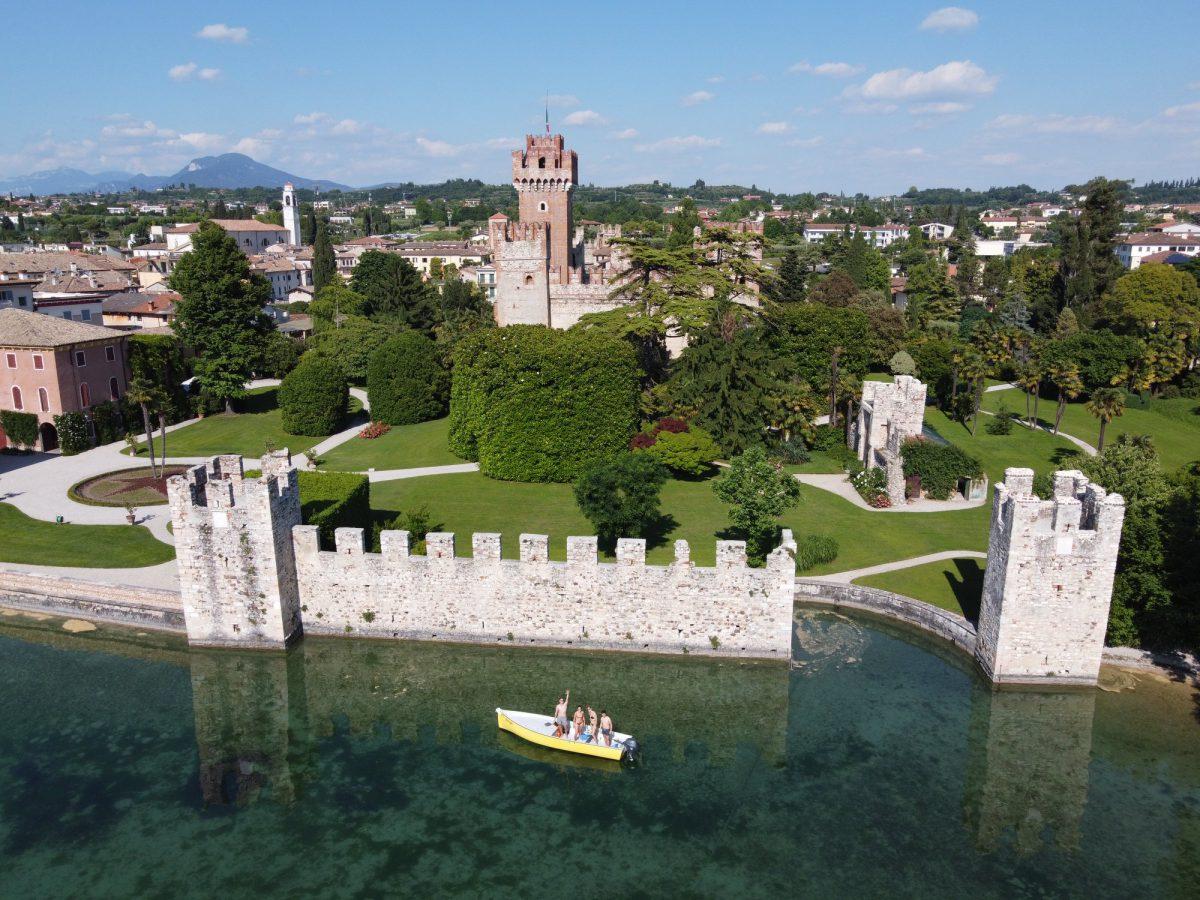 Castello Scaligero di Lazise - TourismLazise