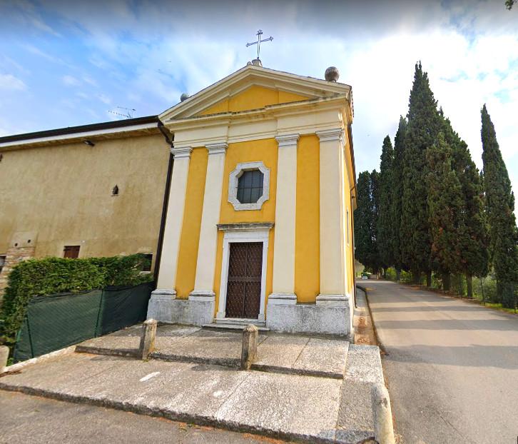Chiesetta di Sant'Antonio in Corte Saline