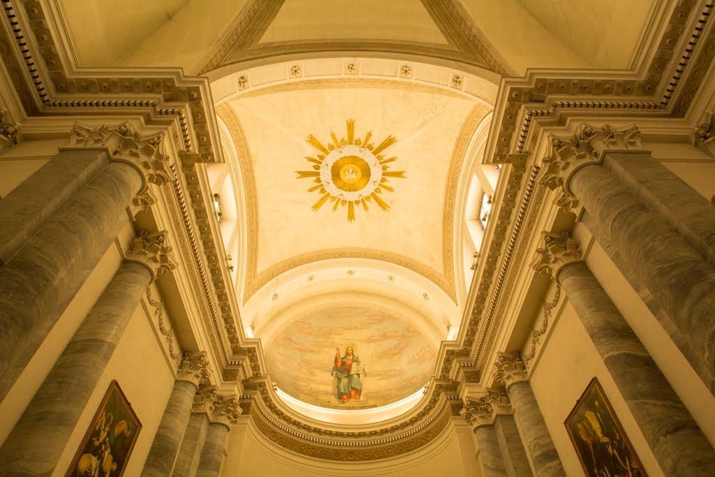 Chiesa San Zenone e Martino
