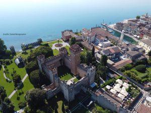 Castello Scaligero di Lazise